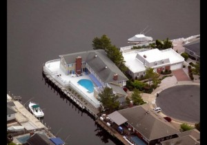 Homes Of The 'Real' Jersey Shore